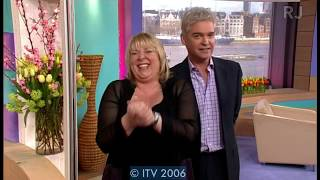 This Morning Fern & Phil Highlights