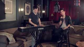 """Treasure/Get Lucky MASHUP!"" (Sam Tsui & Kurt Schneider) | Sam Tsui"