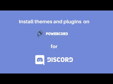 Download How To Install Custom Themes On Discord Video 3GP