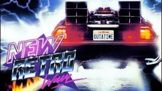 Timecop1983 - My Delorean (feat. Primo)