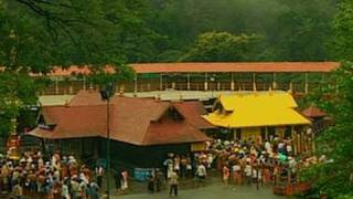 There is more than one way to reach Sabarimala