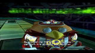 Shadow The Hedgehog HD Episode 4