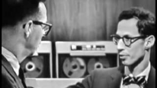 1963 Timesharing: A Solution to Computer Bottlenecks