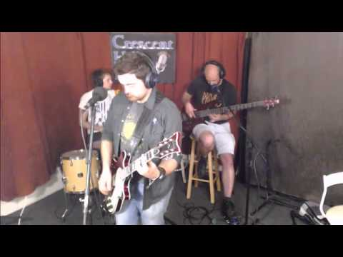 From a Basement on Hill - 6/30/14 - Rusty Old Crows