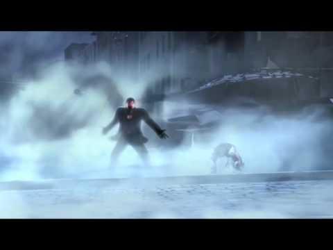 Видео № 0 из игры Street Fighter x Tekken [PS Vita]