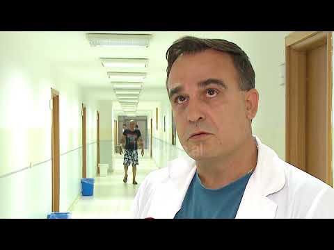 Sanatorium në Krime hipertensionit