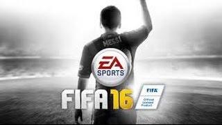 Fifa 16 Pro Clubs