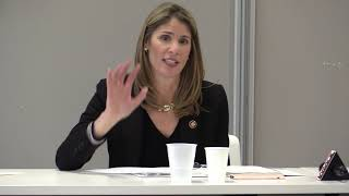 Congresswoman Lori Trahan & Congressman Bobby Scott Address Marlborough Union Labor Workers