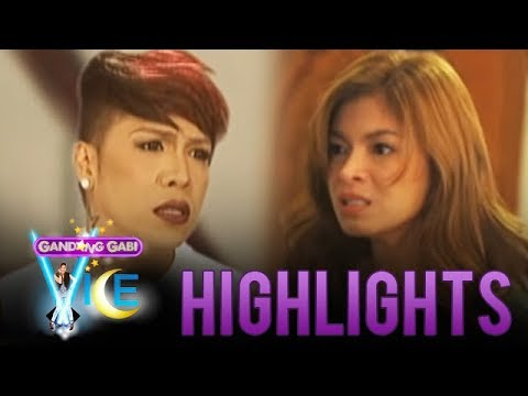The Legal Wife presents GGV Boom Pasa!