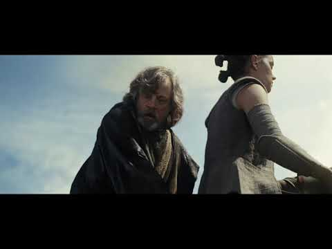 Star Wars: The Last Jedi Trailer (Official) Screenshot 2
