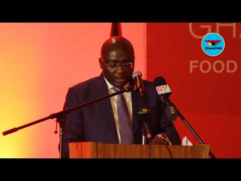 Video: We are determined to move Ghana beyond aid - Bawumia