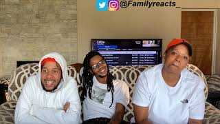 🤞🏾FAMILY REACTS🤞🏾to SHANE EAGLE X BAS  AP3x {REMASTERED} (OFFICIAL MUSIC VIDEO)