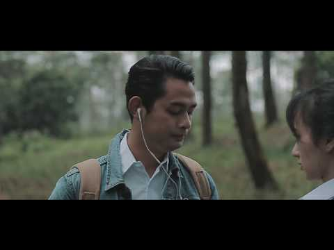INDAHKUS | Jangan Lihat Tangisku Official Music Video