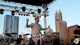 Bowling For Soup - My Wena - SXSW at Auditorium Shores