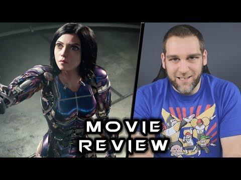Alita: Battle Angel Movie Review | Spoiler Free