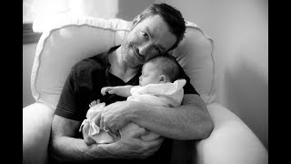 Otcovská dovolenka by mala byť aj na Slovensku