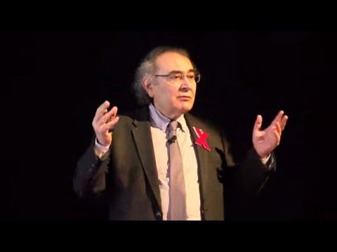 Nörobilim Işığında Bilgi Çağından Bilgelik Çağına | Nevzat Tarhan | TEDxUskudarUniversity