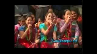 Super Hit Nepali Lok Geet Collection