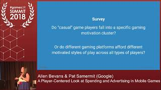 A Player-centered Look at Spending and Advertising in Mobile Games