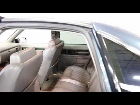 Video of '96 Impala SS - LTQ9
