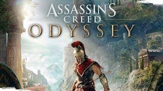 ASSASSIN'S CREED ODYSSEY - O Início de Gameplay, Dublado e Legendado em Português PT-BR!