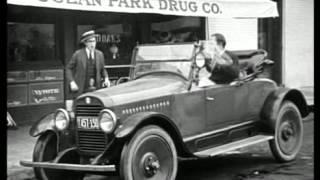 Harold Lloyd - Number, Please 1920
