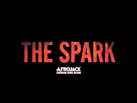 Afrojack - The Spark (HQ) Mp3