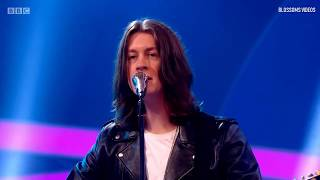 Blossoms   Your Girlfriend Live At Pointless Celebrities