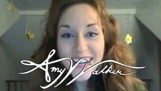 Body Image | Amy Walker