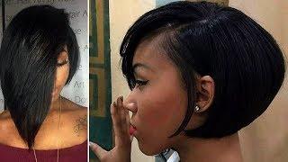 Trendy Bob Hairstyles ❤ Salon Bob Haircut ❤♛ Summer Haircut Styles For Ladies