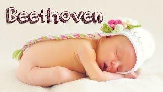Música Clásica para Bebés - Beethoven para Bebés en el Vientre Materno - Música Relajante Embarazada