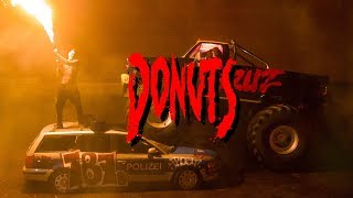 GZUZ DONUTS