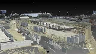 Cyclone 3DR – Cubicación, Inspección y enmallado