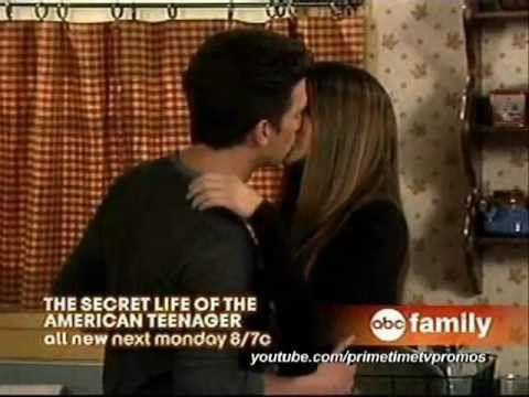 The Secret Life of the American Teenager 4.06 (Preview)