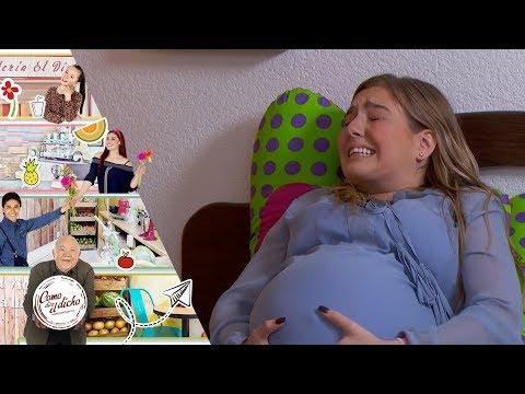 Veure vídeoMandy tiene un bebé con Síndrome de Down | La medida del amor... | Como dice el dicho