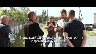 І знову порушення на автозаправках міста Дніпра