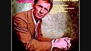 Mel Tillis  - Welcome To My World