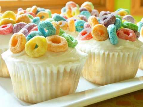 Froot loops cereal calories