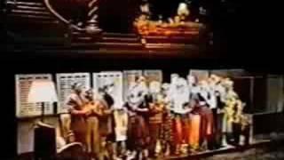 NUR NOCH EIN JAHR (+Act I Finale) GERMAN SUNSET BOULEVARD