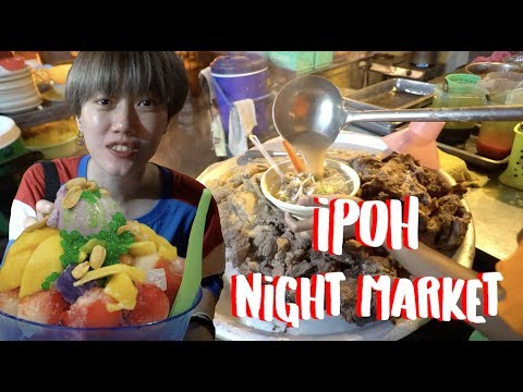 IPOH NIGHT MARKET#03