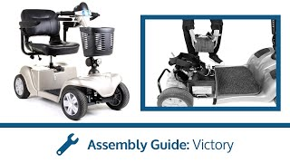 Victory Assembly Guide