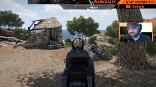 Arma 3 co-op with friends!