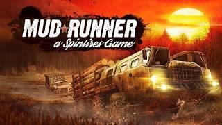 VideoImage2 Spintires: MudRunner