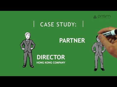Our Competitive Advantages on Company Secretary Service | Case Study
