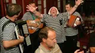 Mambo Kings - Fešta Mix(Večeras je naša fešta, plovi mala barka, da nije ljubavi, polka..)