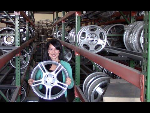 Factory Original Mazda 323 Rims & OEM Mazda 323 Wheels – OriginalWheel.com