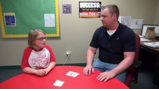Jake McBride, School Counselor - Falcon Elementary School Of Technology