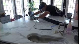 Marble Polishing Jacksonville 221-9550