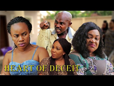 HEART OF DECEIT EPISODE 1 - NEW NOLLYWOOD MOVIE