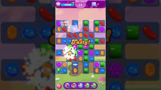 Candy Crush Saga Level 2476 NO BOOSTERS